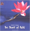 The Heart of Reiki Merlin´s Magic